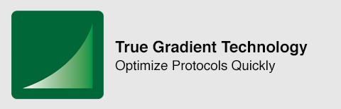 True Gradient Technology