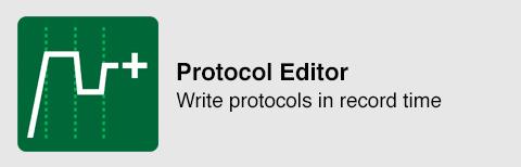 Protocol Editor